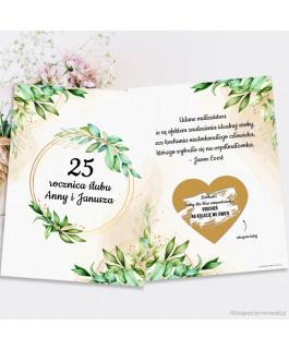 Dowolna rocznica ślubu -...