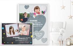 Plakaty dla babci i dziadka